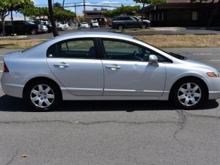 2006 Honda Civic LX get this good ride at an affordable price