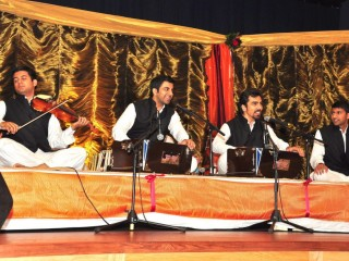 Events of Qawwali in Canada by Riyaaz Qawwali