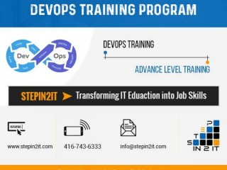 DevOps new Batch Starts June 6, 2020