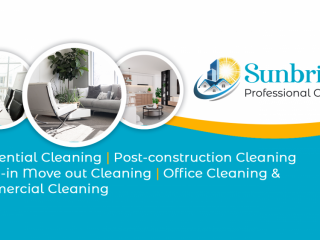 Sunbright Professional Cleaning Ltd.